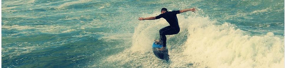 Surfcamp Frankreich